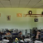 restaurante camping valderredible
